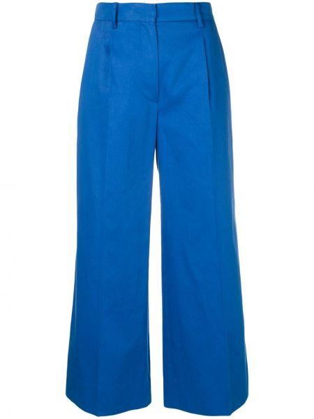 Укороченные брюки с карманами Sonia Rykiel