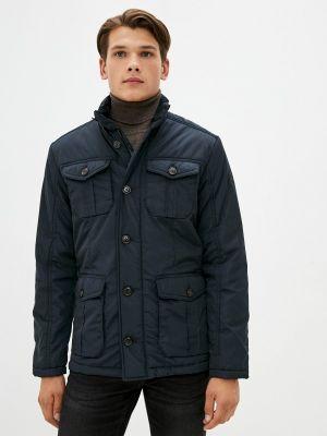 Синяя зимняя куртка Henderson