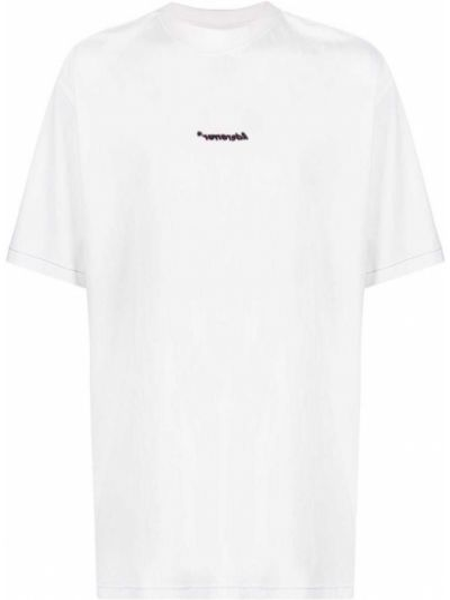 Koszula z logo Ader Error