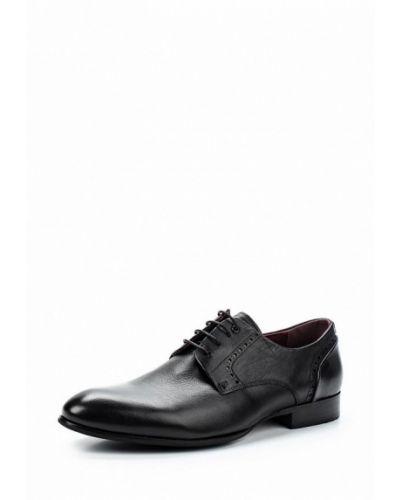 Черные туфли Zenden Collection