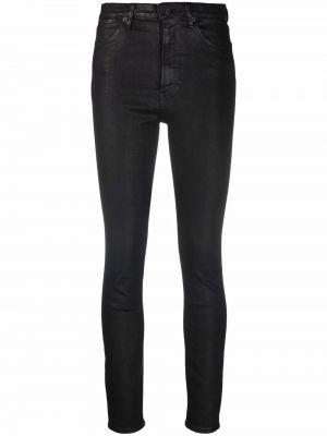 Классические брюки - черные 3x1
