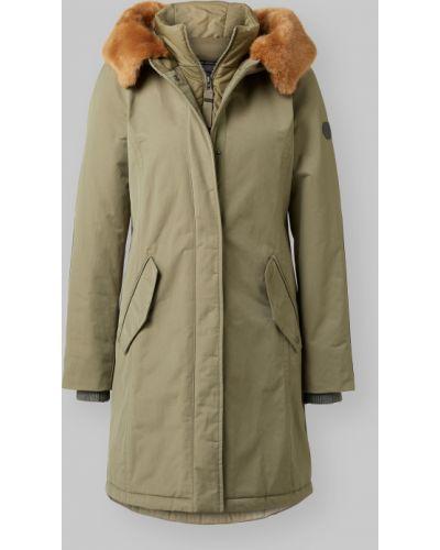 Пальто с карманами трикотажное Marc O`polo
