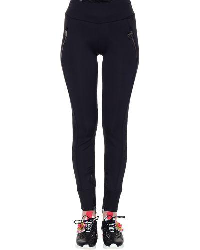 Спортивные брюки черные весенний Goldbergh