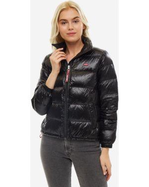 Куртка демисезонная черная Levi's®