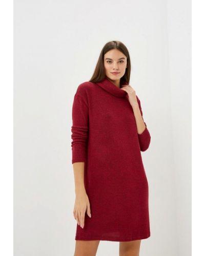 Платье прямое осеннее Modis