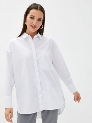 Рубашка с длинным рукавом - белая Vera Nicco