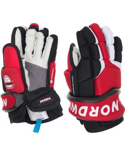 Черные перчатки Nordway