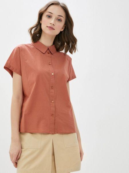 Рубашка с коротким рукавом Pieces