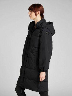 Куртка - черная Lee
