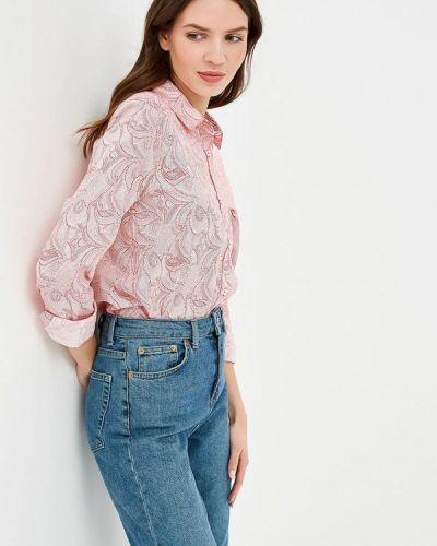 Рубашка с длинным рукавом розовый турецкий Giorgio Di Mare