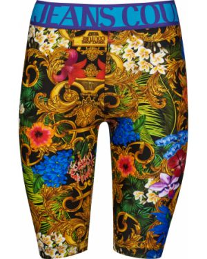 Шорты Versace Jeans Couture