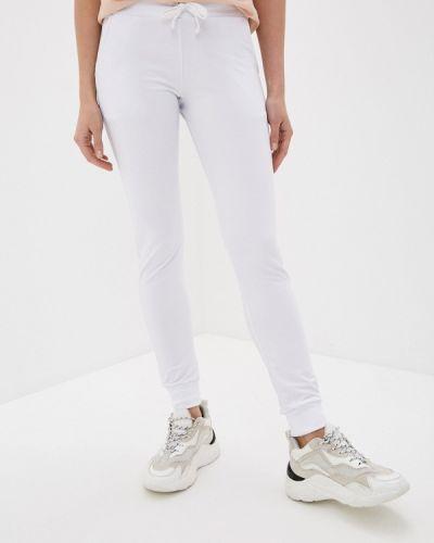 Белые спортивные брюки D.s