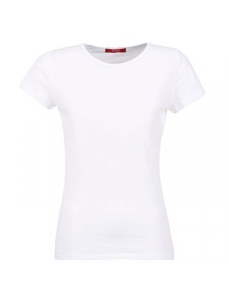 Biały t-shirt Botd