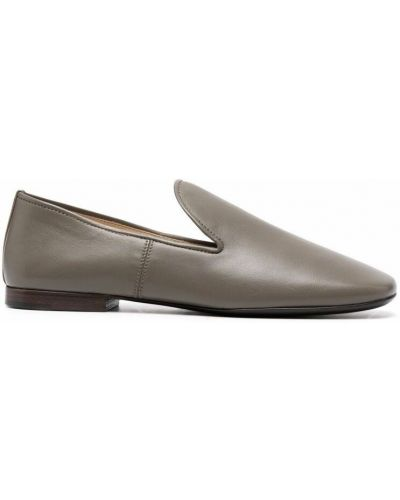 Szare loafers Lemaire