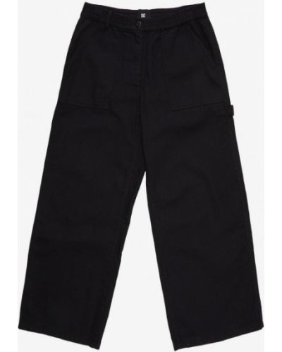 Классические брюки - черные Dc Shoes
