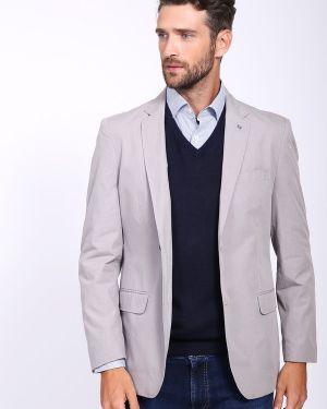 Пиджак с подкладкой Calamar