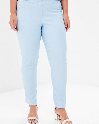 Зауженные брюки Intikoma