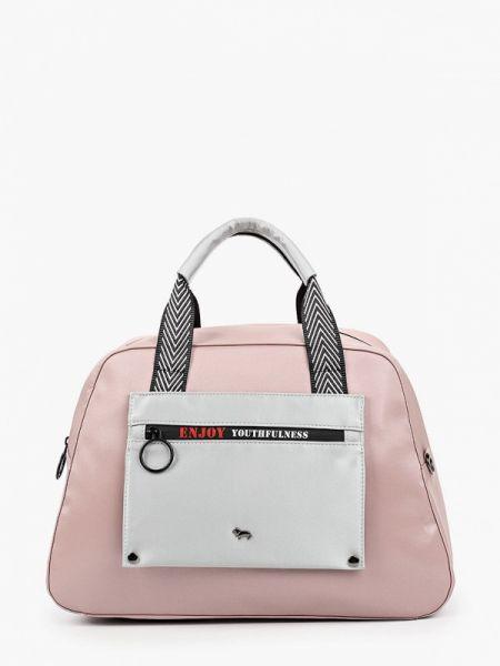 Розовая сумка Labbra