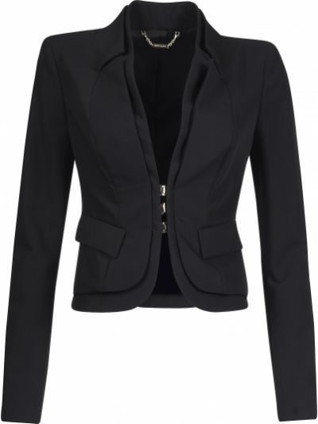 Пиджак из полиэстера - черный Mangano