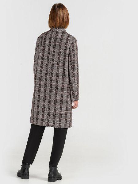 Коричневое пальто Vovk