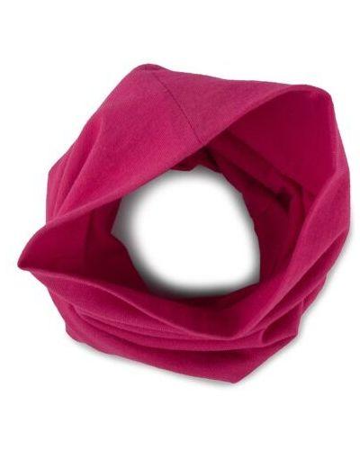 Różowy komin Acccessories