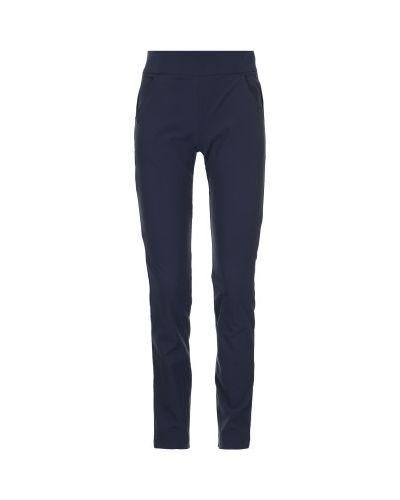 Спортивные брюки с карманами синие Columbia