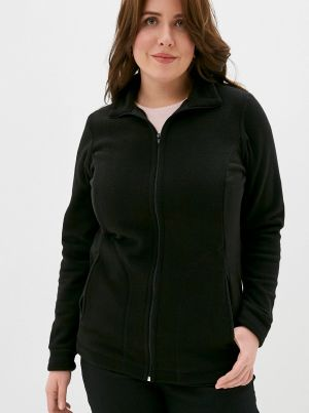 Куртка черная весенняя Shelter