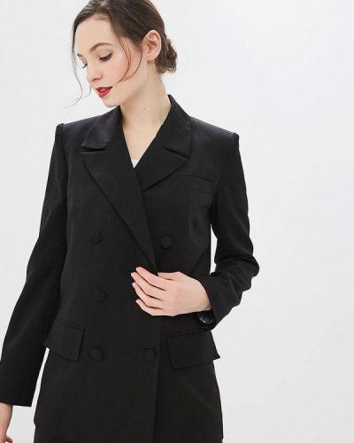 Пиджак черный Elena Kulikova