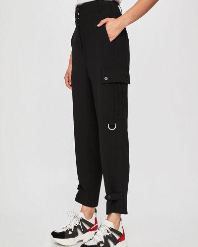 Свободные брюки карго с карманами Pinko