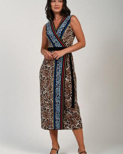 Платье из полиэстера Joseph Ribkoff