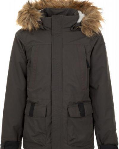Зимняя куртка спортивная теплая Luhta