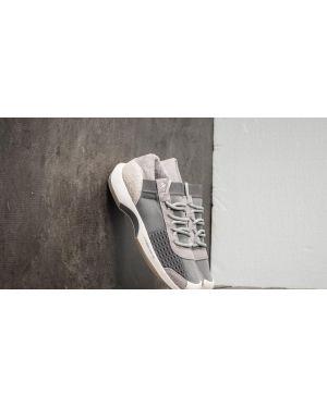 Szare półbuty do pracy Adidas Consortium