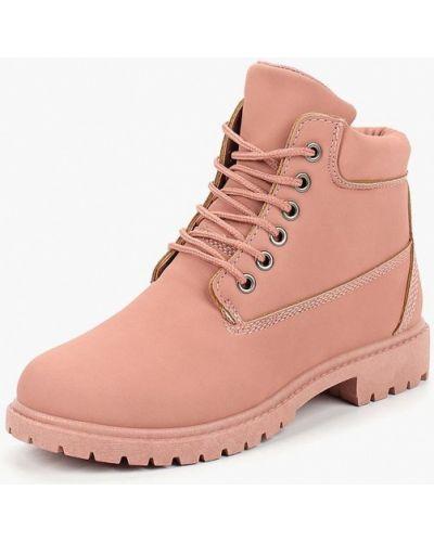 Кожаные ботинки осенние кожаные Ws Shoes