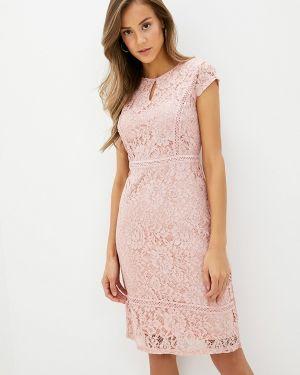 Розовое вечернее платье Dorothy Perkins