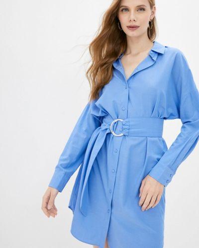 Платье рубашка Zarina