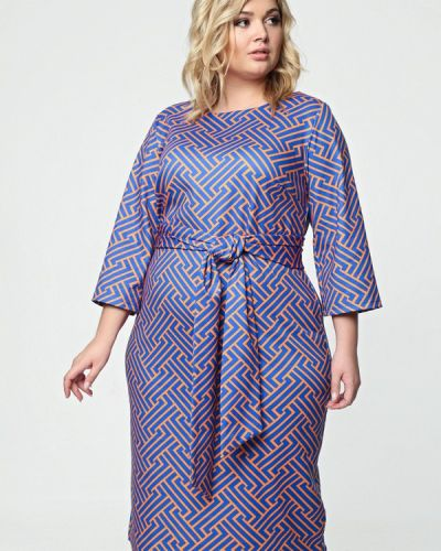 Платье миди Matilda