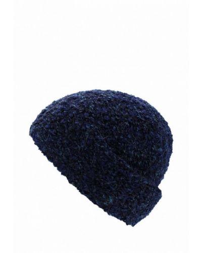 Синяя шапка бини Canoe