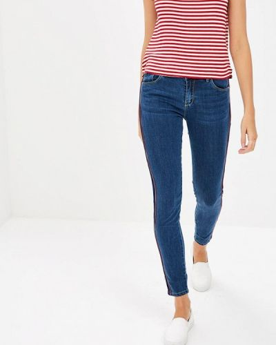 Розовые джинсы Kiss Pink