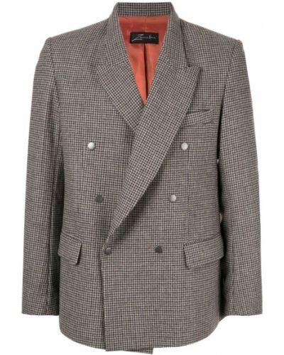 Куртка Zambesi