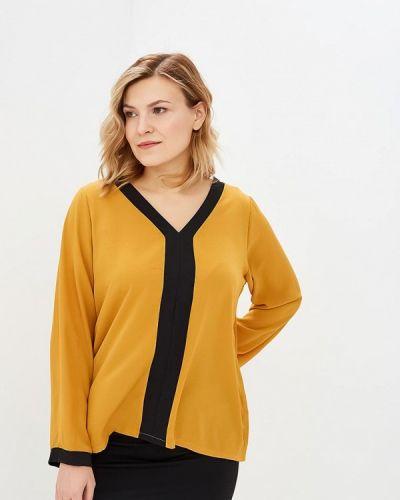Блузка желтый Piazza Italia