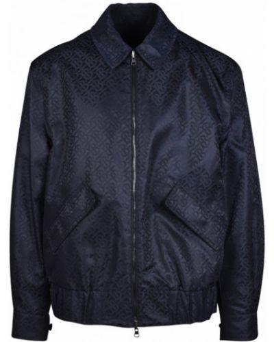 Klasyczna kurtka z nylonu Burberry