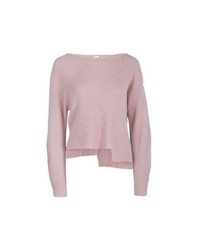 Розовый джемпер Pinko