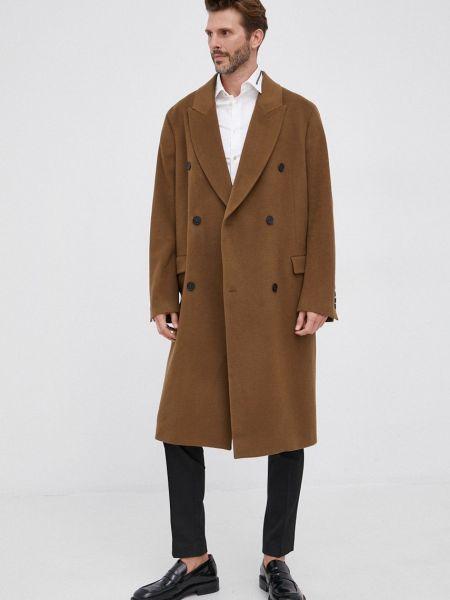 Шерстяное пальто Drykorn