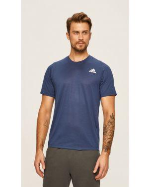 Koszula z wzorem Adidas Performance