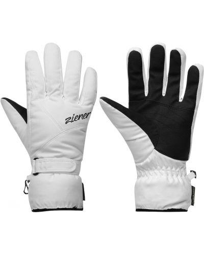 Rękawiczki - białe Ziener