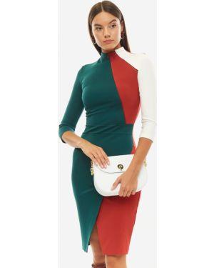Облегающее платье Olga Skazkina