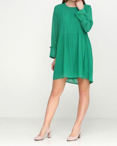 Платье - зеленое Minimum