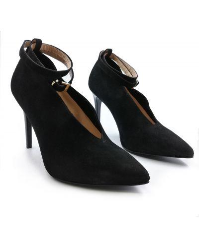 Туфли - черные Sala