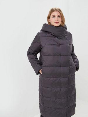 Утепленная куртка - серая Winterra