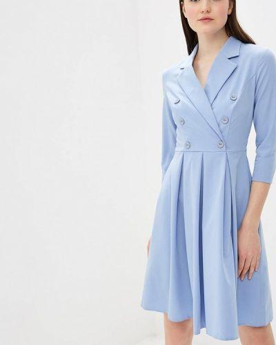 Платье платье-пиджак Vittoria Vicci